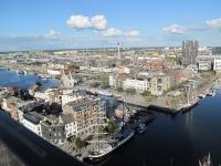 Daguitstap Antwerpen