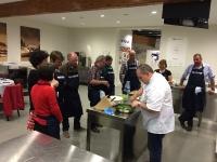 Workshop koken bij De Strooper_17