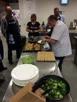 Workshop koken bij De Strooper_19